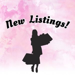 Accessories - New listings!